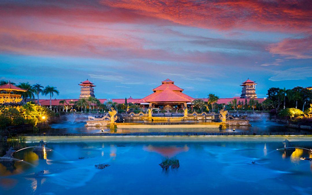 Ayodya Resort – 7 Nights
