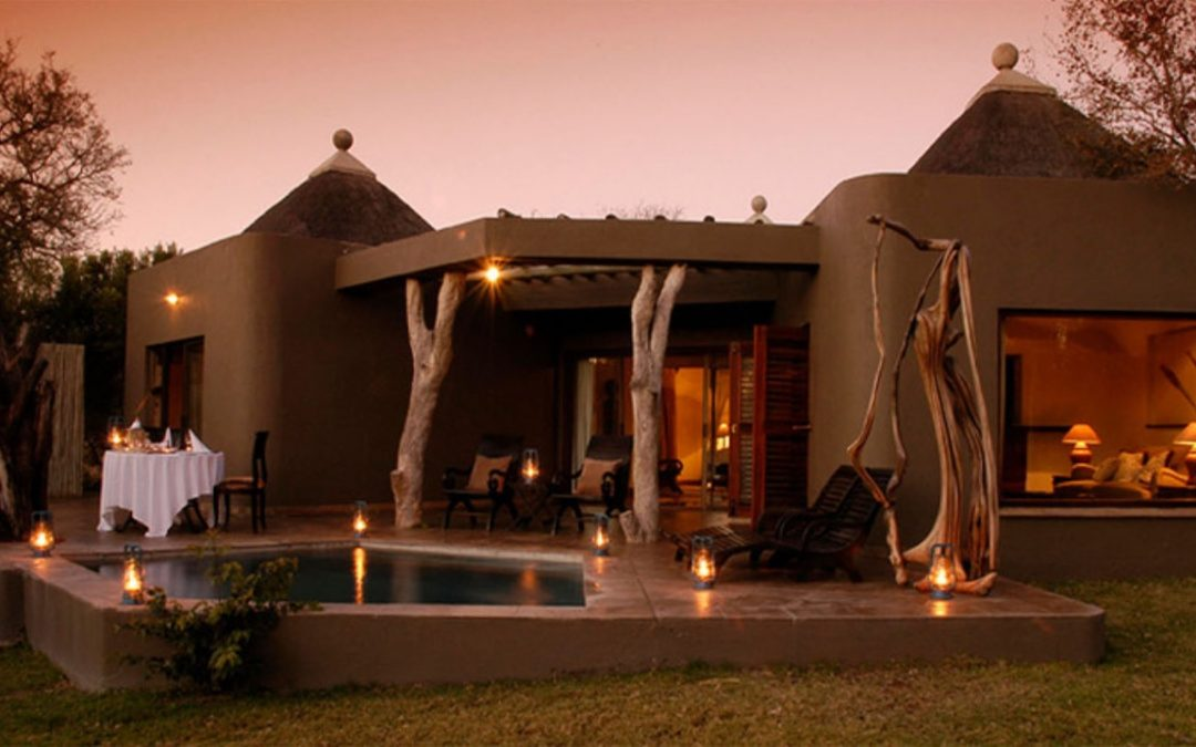 5* Sabi Sabi Bush Lodge – 2 Nights