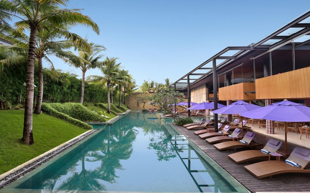 3* Taum Resort Bali – 7 Nights